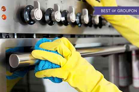 Extreme Homecare - Oven Clean with Optional Hob Clean - Save 56%
