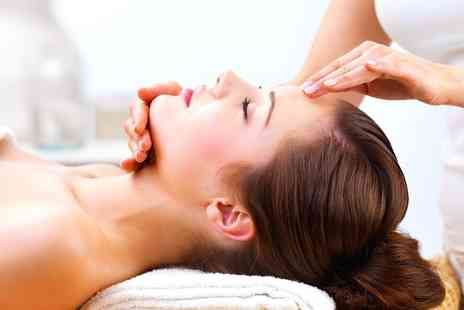 Relax zation - Choice of Two 30 Minute Treatments - Save 60%