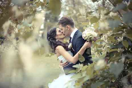 Hilton Swindon   - Hilton Diamond Wedding Package with Optional Full Weekend Availability  - Save 47%
