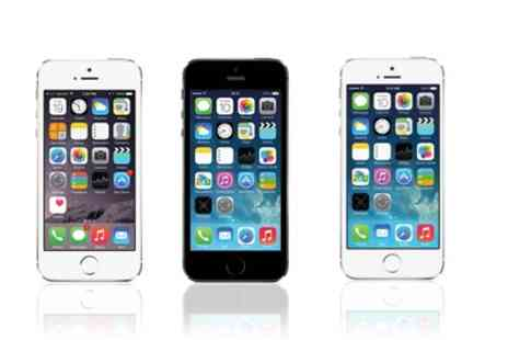 Angel Electronic - Refurbished Unlocked Apple iPhone 5S 16GB, 64GB With Free Delivery - Save 0%