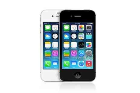 Angel Electronic - Refurbished SIM Free iPhone 4S 16GB or 32GB  With Free Delivery - Save 0%
