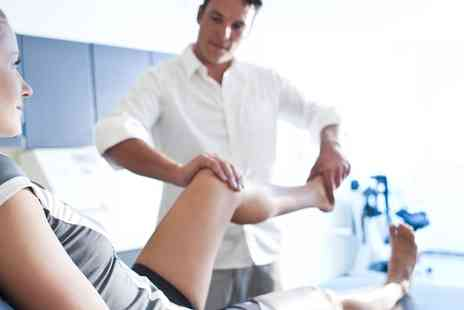 Personal Best Physiotherapy - Consultation with One or Two Physiotherapy Sessions  - Save 50%