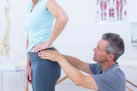 Bedford Chiropractic Clinic - Postural Examination and Chiropractic Treatment - Save 71%