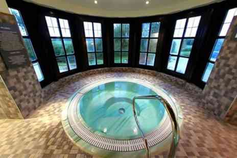 Lancaster house - Spa Access with Treatments and Lunch or Afternoon Tea for One  - Save 56%
