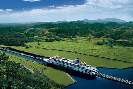 MS Veendam - Panama Canal Cruise with Miami & San Diego Stays,  Rooms as per itinerary - Save 32%