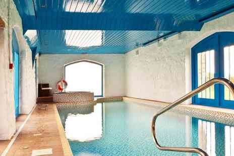 The Corran Resort & Spa -  Spa Day including Facial & Afternoon Tea   - Save 48%