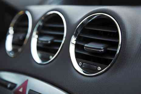 Coventry Car Centre - Car Air Conditioning Service  - Save 0%