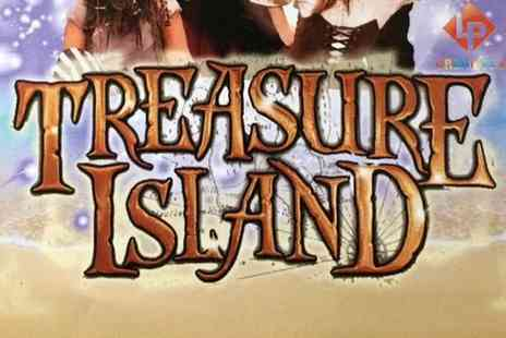 The Deco - Treasure Island Ticket for One or Four  - Save 29%