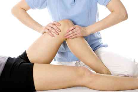 Northants Sports Massage - One Hour Sports Massage - Save 46%