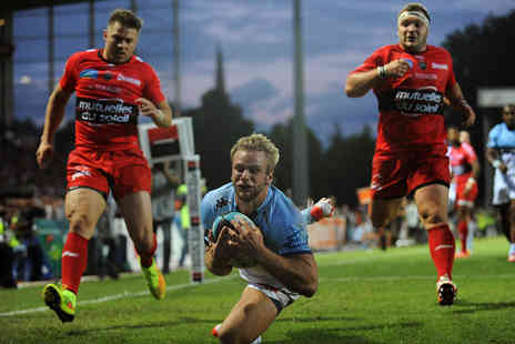 Mundo Tours -  French Top 14 Rugby Final Ticket plus one or two nights stay in Barcelona - Save 0%