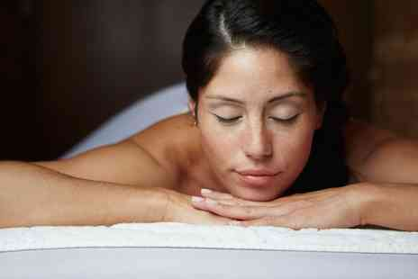 I Brow Beauty Salon - Indian Head, Full Body or Hot Stone Massage - Save 30%