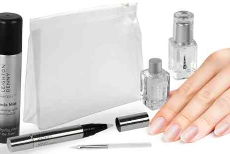 Groupon Goods Global GmbH - Leighton Denny Photo Finish Collection - Save 67%