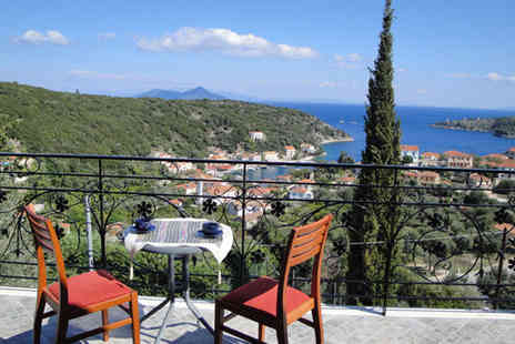 Eleni Apartments -  Fourteen nights Stay in a One Bedroom Apartment - Save 30%