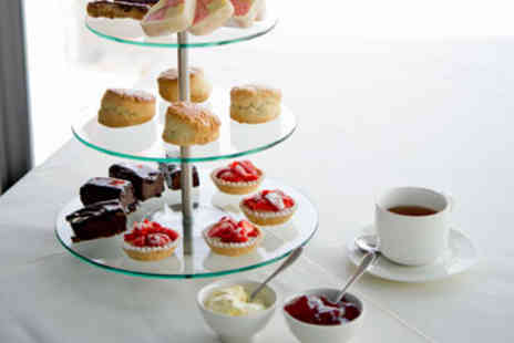 Bateaux London Cruises  - Bateaux London Classic Thames Afternoon Tea Cruise for Two - Save 0%