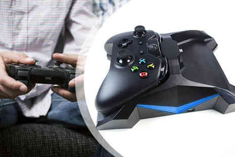 Eskkay - Xbox One Controller Charging Dock - Save 57%
