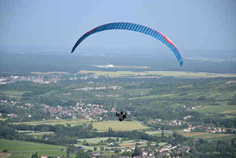 Virgin Experience Days  - Parachute Jump - Save 0%