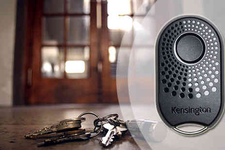 Scan Computers - Kensington Smartphone Key Fob Bluetooth Tracker - Save 67%