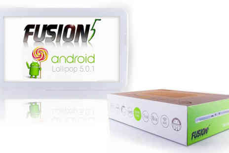 Fusion5 Tablets - 10.6 Inch Fusion Android IPS Tablet PC - Save 69%