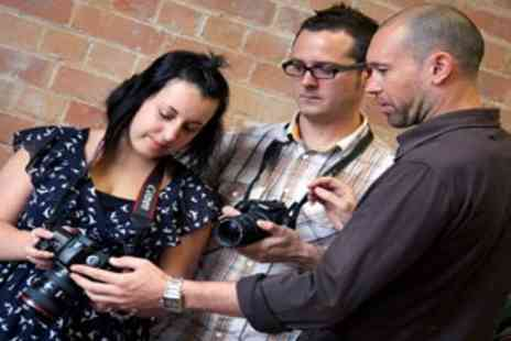 Virgin Experience Days - Two Day Photography Course - Save 0%