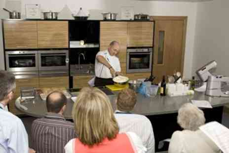 Virgin Experience Days - One Day Cookery Class for Two - Save 0%