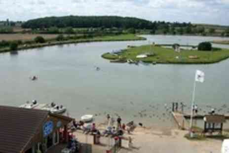 Bosworth Water Trust - Family Outing With Crazy Golf and Snacks - Save 54%