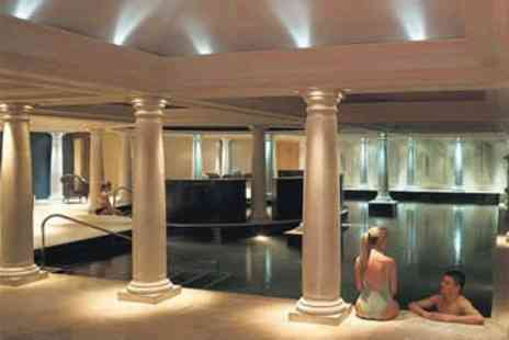 Alexander House Hotel - Express Spa Day for One  - Save 0%