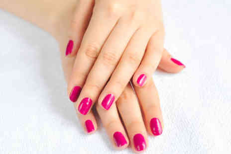 Spirit Health Clubs - 30 minute Jessica Manicure   - Save 0%