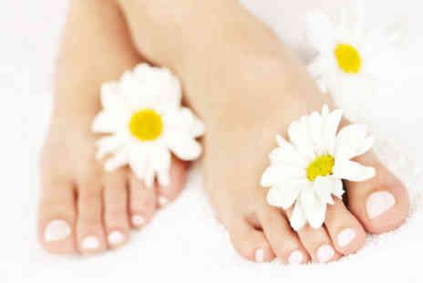 Spirit Health Clubs - Pamper Day for Two   - Save 0%