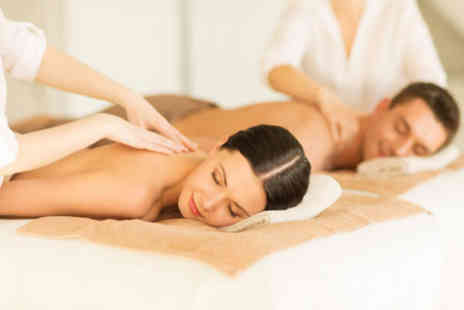 Spirit Health Clubs - Pamper Treat for Two   - Save 0%