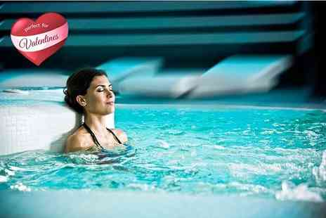 Acorne Plc -   Virgin Active spa day experience voucher for two including a treatment each   - Save 0%