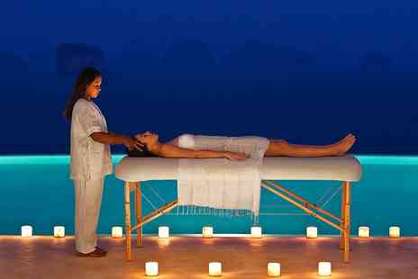 Kalaya Thai Massage Therapy - 60 Minute Candlelit Traditional or Hot Oil Thai Massage  - Save 63%