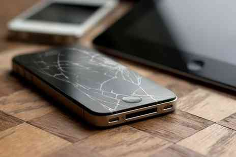 Gadget Rehab - iPhone and iPad Screen Repair  - Save 31%