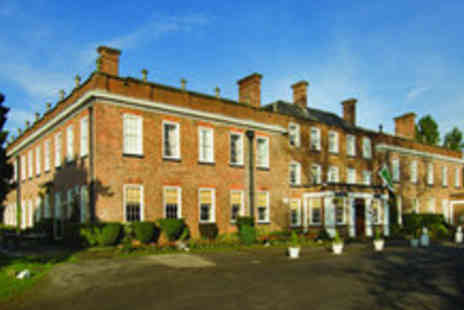 Blackwell Grange Hotel - One night stay for two in Darlington- Save 62%