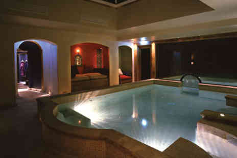 Charlton House - Heavenly Spa Day for One   - Save 0%
