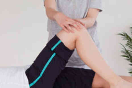 Proactive Physiotherapy - Consultation and sports massage - Save 79%