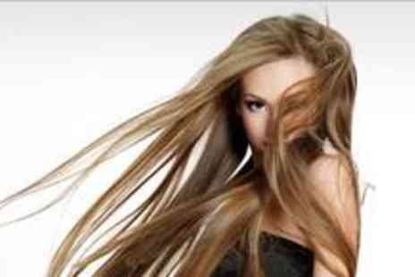 Eds Hair & Beauty - Wash, cut and blow dry with conditioning treatment - Save 71%