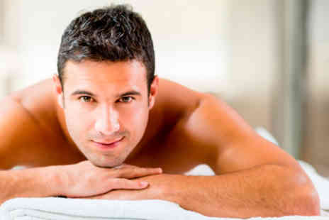 Bannatynes Spa - Mens Maintenance  - Save 0%