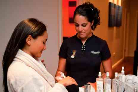 Bannatyne Spas - Spa Your Way  - Save 0%