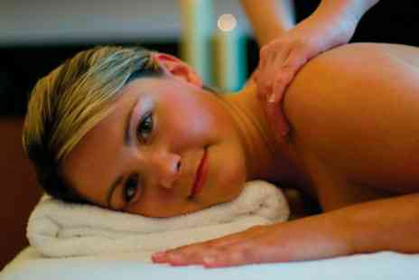 Bannatyne Spas - Ultimate Choice for One   - Save 0%