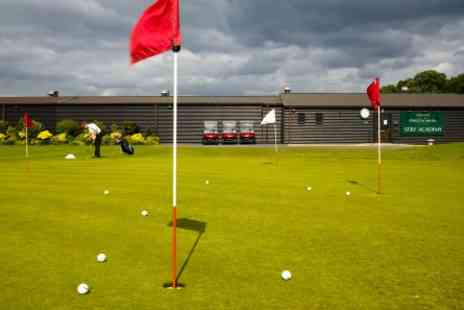Marriott Hotel  - Learn to Play Golf - Save 0%