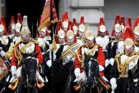 The Household Cavalry Museum - The Household Cavalry Museum Entry for a Family - Save 31%