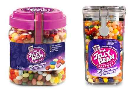 Groupon Goods Global GmbH - Gourmet Jelly Beans  - Save 29%