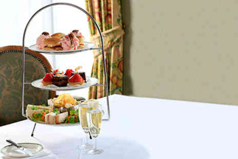 The Coppid Beech - Afternoon Tea for two - Save 0%