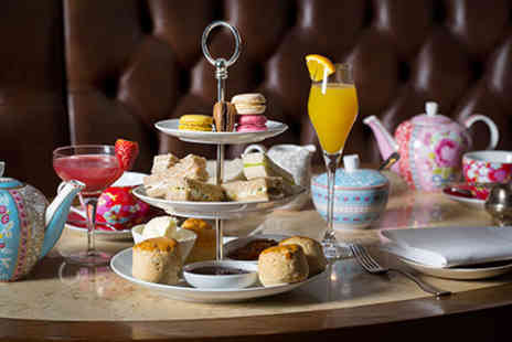 Hush - Sparkling Afternoon Tea for Two - Save 0%