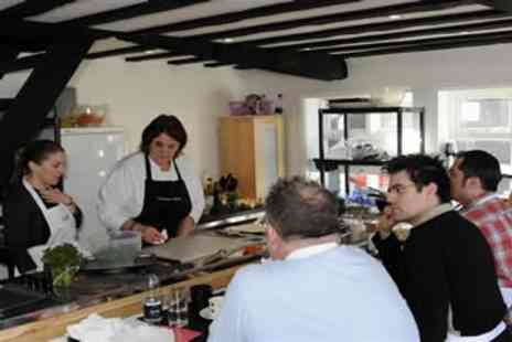 The Smart School of Cookery - Full Day Cookery Masterclass  - Save 0%