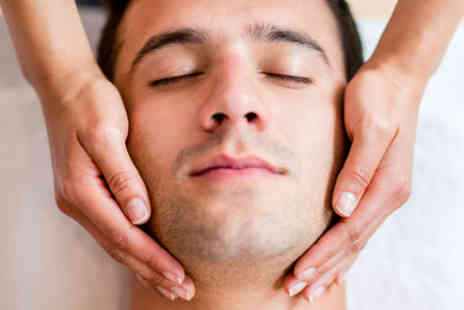 Tranquil Day Spa - Mens Expert Facial  - Save 0%