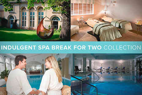 Mayfair Hotel - Indulgent Spa Break for Two Collection - Save 0%