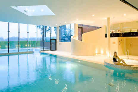 Ockenden Manor Hotel and Spa - Sunrise Spa Morning  - Save 0%