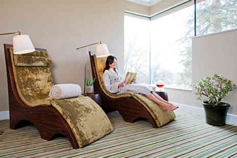 Ockenden Manor Hotel and Spa - Revive Spa Day  - Save 0%