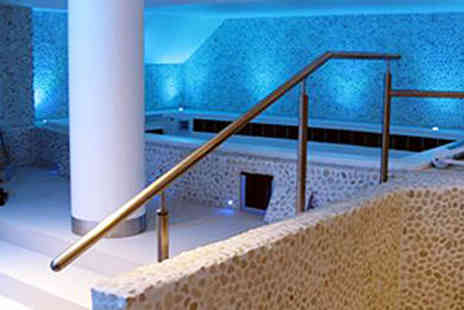 Hotel Rafayel - Spa Beauty Treat with the River Wellbeing Spa  - Save 0%